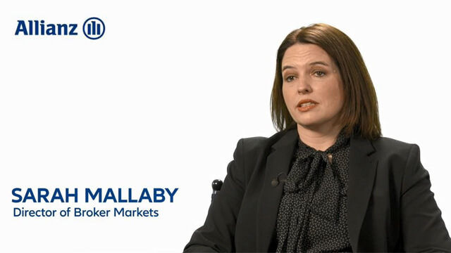 Sarah Mallaby talks about AI